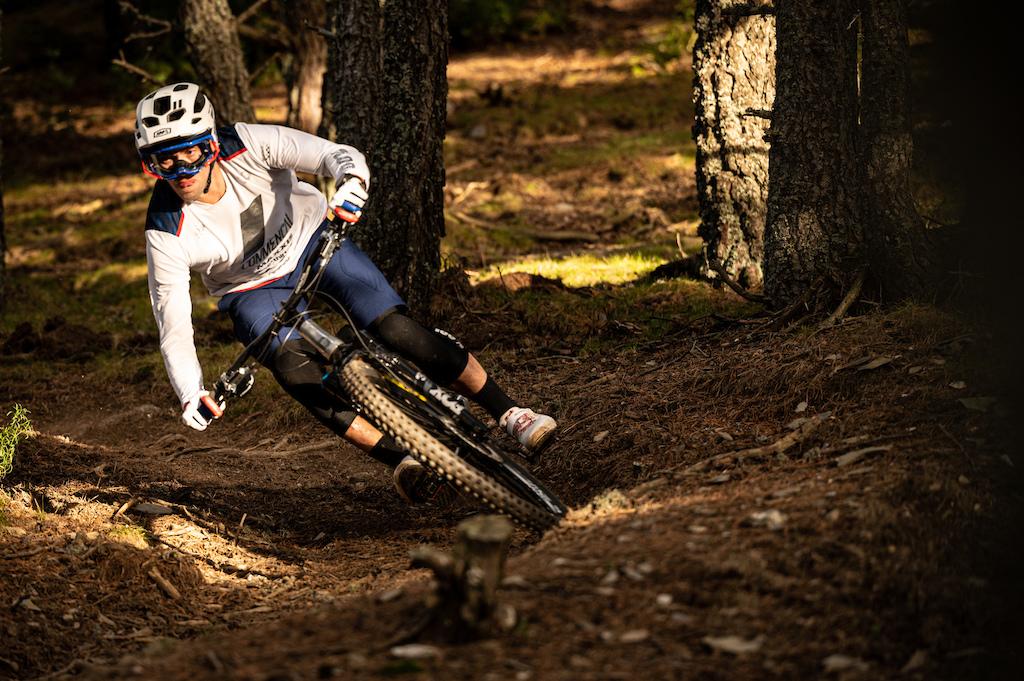 Greg Williamson One Bike Fits All
