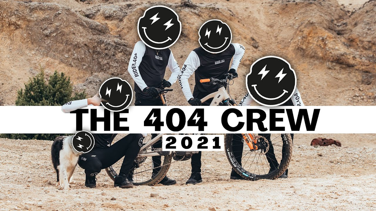 The 404 Crew 2021