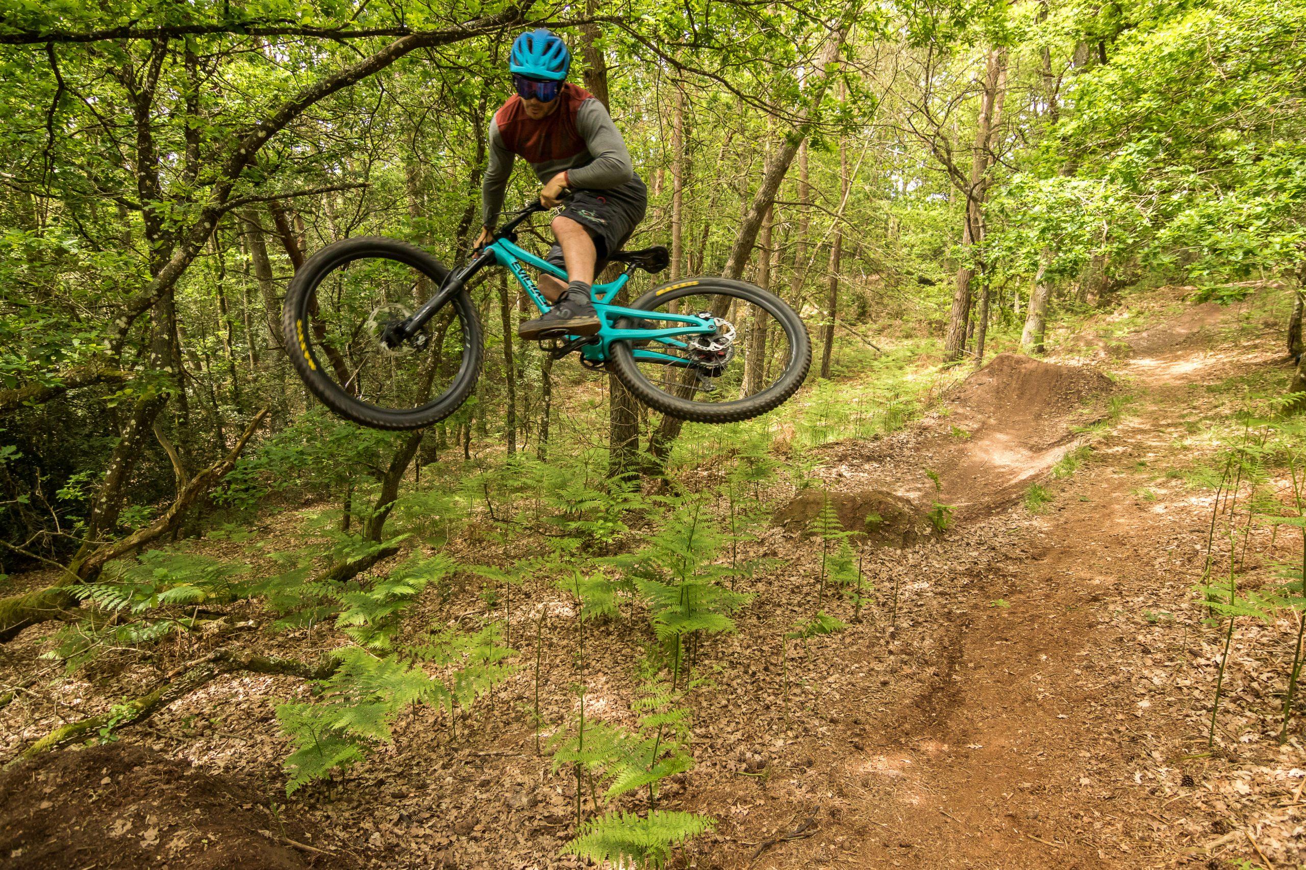 Rocks & Roues le premier Bike-Park 100 % BZH