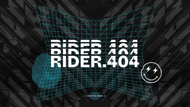 Rider 404 by Thomas Lapeyrie