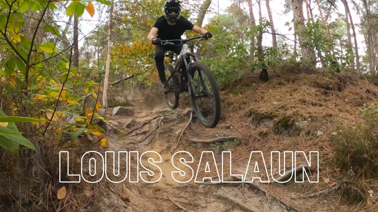 RIDE IN FONTAINEBLEAU